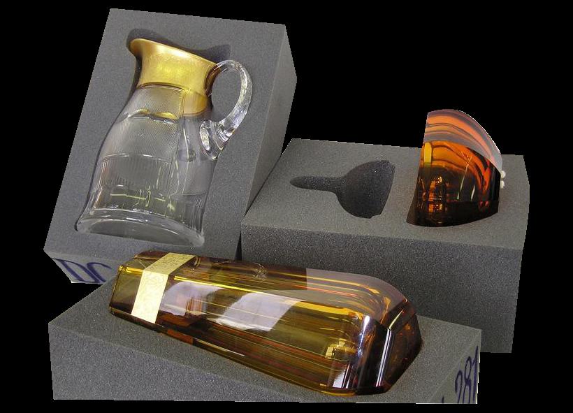 Úvodní foto - ukázka obalu na skleněné nádoby